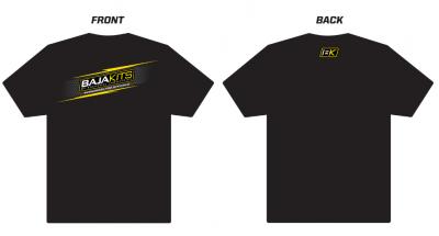 Bajakits T-Shirt Polystrike - Image 2