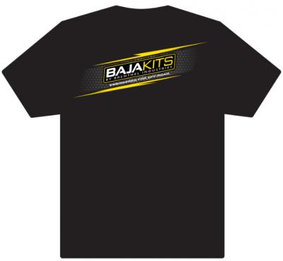Apparel/Misc.  - Bajakits T-Shirt Polystrike