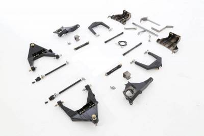 Silverado/Sierra 1500 14-18 - Race Kits - Baja Kits - 2014+ Chevy Silverado 1500 4WD Long Travel Race Kit