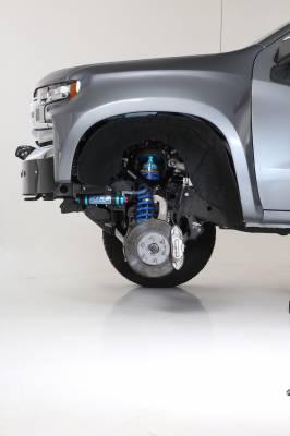 19+ Silverado/Sierra 1500 4WD Prerunner Kit - Image 7