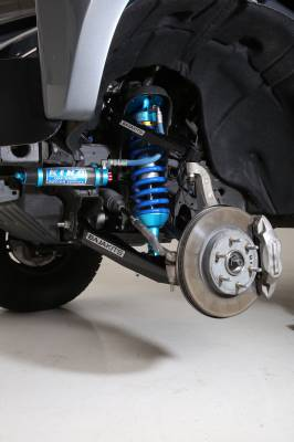 19+ Silverado/Sierra 1500 4WD Prerunner Kit - Image 8