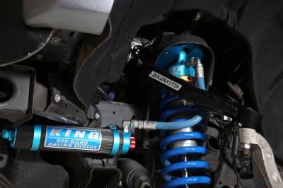 19+ Silverado/Sierra 1500 4WD Prerunner Kit - Image 9