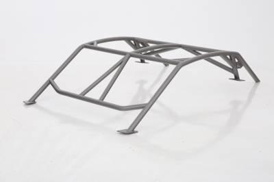 Can-Am (Make) - Maverick X3 DS (Model) - Baja Kits - CanAm Maverick X3 - 2 Seat 4130 Cage