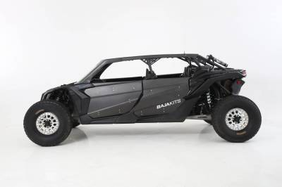 CanAm Maverick X3 - Complete Carbon Fiber Body Kit - Image 5