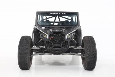 CanAm Maverick X3 - Complete Carbon Fiber Body Kit - Image 3