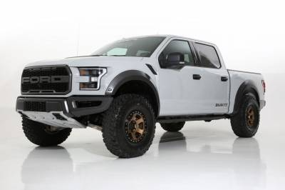 Baja Kits - 2017 + Ford Raptor Boxed Upper Control Arm - Image 3