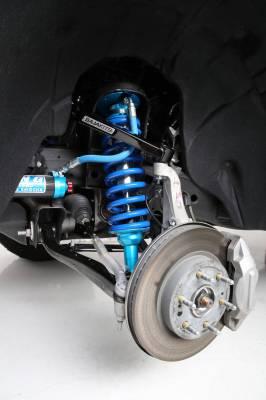 19+ Silverado/Sierra 1500 4WD Stock Length Upper Arm - Image 4