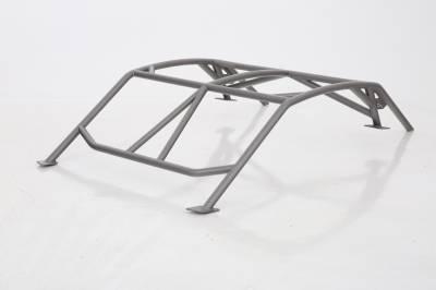 Baja Kits - CanAm Maverick X3 - 2 Seat 4130 Weld it Yourself Cage - Image 2