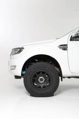 Baja Kits - 2019+ Ford Ranger 2WD/4WD Boxed Upper Control Arm - Image 2
