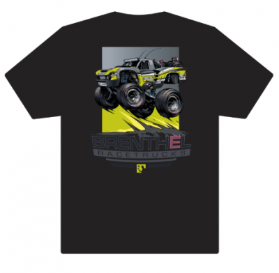 "Apparel/Misc.  - Brenthel Industries "" TT "" T-Shirt"
