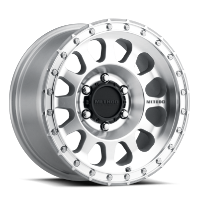 Method Race Wheels - 315 - Machined