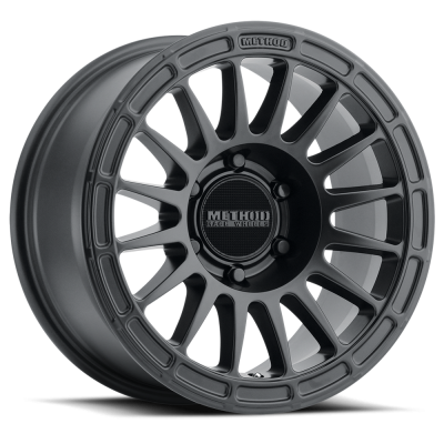 Method Race Wheels - 314 - Matte Black