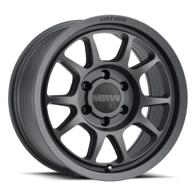 Method Race Wheels - 313 - Matte Black