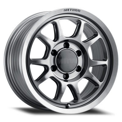 Method Race Wheels - 313 - Gloss Titanium