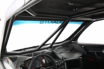 Baja Kits - CanAm Maverick X3 - 4 Seat 4130 Cage - Image 1